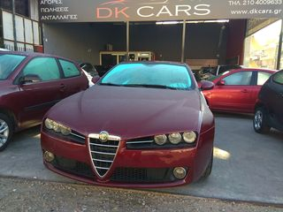 Alfa Romeo Alfa 159 FULL EXTRA 165 PS