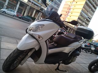 Yamaha X-CITY 250