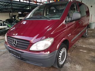 Mercedes-Benz Vito 109 CDI EXTRA LONG-