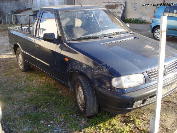 Volkswagen Caddy 19DIESEL 99