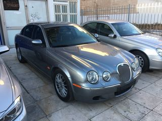 Jaguar S-Type ΑΡΙΣΤΟ!!!!