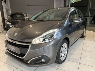 Peugeot 208 LED Facelift BlueHDi 100FAP