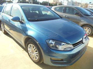 Volkswagen Golf 1.6 TDI 105PS EURO5 ΔΟΣΕΙΣ!!!!