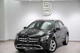 Mercedes-Benz GLA 180 PROGRESSIVE URBAN AUTOMATIC