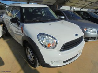 Mini Countryman 1600 DIESEL 122HP ONE ΔΟΣΕΙΣ!!