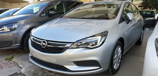 Opel Astra BUSINESS FACELIFT EURO 6