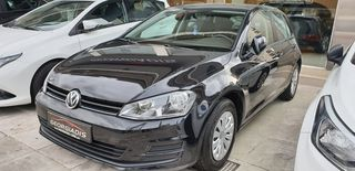 Volkswagen Golf 1.6 16V 105HP