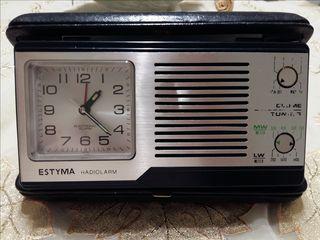 Χρονολόγηση ραδιοφώνου