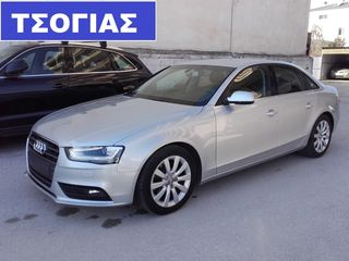 Audi A4 2.0 TDI FACELIFT MULTITRONIC