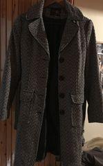Χύμα Shop Μόδα Γυναικεία Ρούχα Μπουφάν-Πανωφόρια Παλτό - Πωλείται ... 1d0cf40a74b