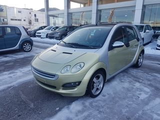 Smart ForFour 1.100CC PASSION PANORAMA