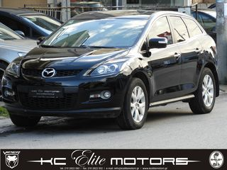Mazda CX-7 Grand Touring Full
