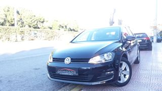 Volkswagen Golf 1.4 DSG HIGHLINE 140PS ΕΛΛΗΝΙΚ