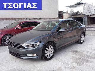 Volkswagen Passat 1.6 ΤDI BLUEMOTION NEW MODEL