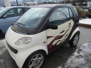 Smart ForTwo 600 AUTOMATIC