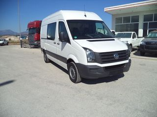 Mercedes-Benz   - VW CRAFTER Euro.5 CLIMA
