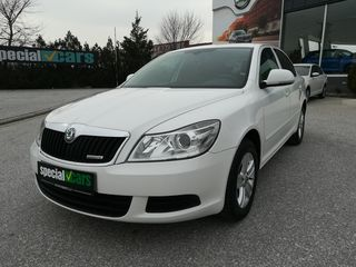 Skoda Octavia GREENLINE 1,6TDI 105 PS