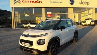 Citroen C3 Aircross 1,5BHDI 100HP S&S FEEL 6MANUAL