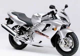 Honda  cbr 600 f injection '02