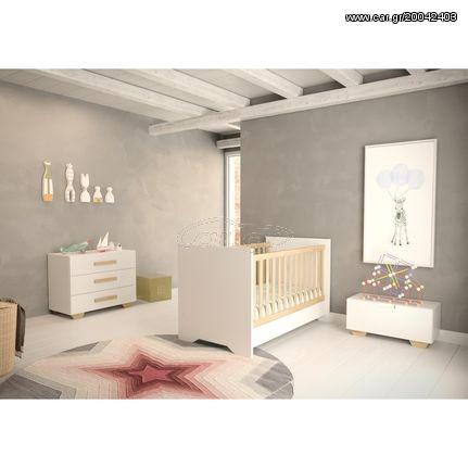 e64df3ff615 Προεφηβικό Κρεβάτι Asterias Bebe Natalia - € 299 EUR - Car.gr