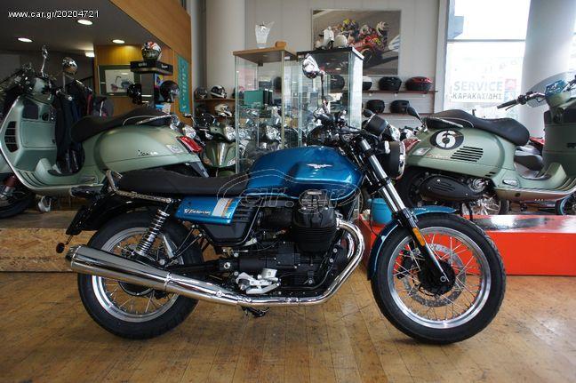 Moto Guzzi V 7 V7 Iii Stone E4 19 8980 Eur Cargr