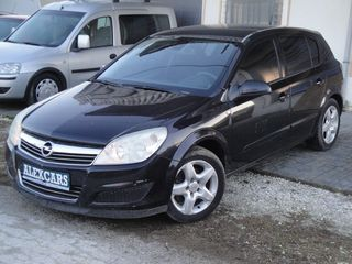 Opel Astra FACELIFT 1.3TDI CRUISE CONTROL