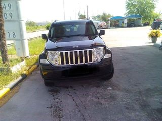Jeep Cherokee CRD DIESEL 09'LIMITED EDITION