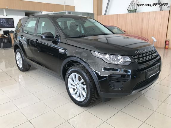 Land Rover Discovery Sport Diesel Auto AWD '18 - € 64 900 - Car gr
