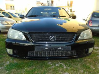 Lexus IS 200 IS 200 SPORT