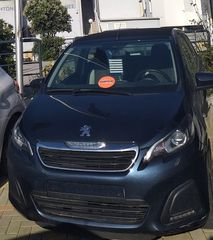 Peugeot 108 TOP! 1.0 VTI 68 ACTIVE