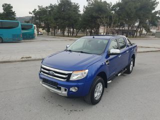 Ford Ranger 3.2 Limited euro5