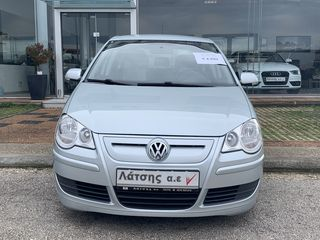 Volkswagen Polo 1.4 TDI BLUEMOTION!!!!! DPF