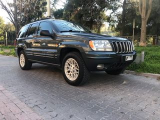 Jeep Grand Cherokee GRAND CHEROKEE  LIMITED