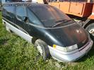 Chevrolet Lumina CHEVY APV NEW PHOTOS