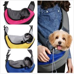 2ca116790702 Πρακτική Ελαστική Μοντέρνα Τσάντα ΄Ωμου Μεταφοράς Σκύλου - Γάτας