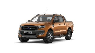 Ford Ranger 3.2 WILDTRAK  ΚΑΙΝΟΥΡΙΟ