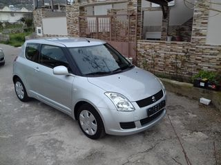 Suzuki Swift GTI 1.3