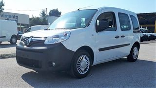 Renault Kangoo 1.5DCI EURO 6 NEW MODEL