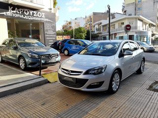 Opel Astra 1.3 EXCESS 95HP