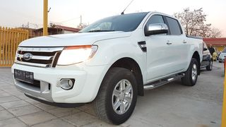 Ford Ranger 3,2!LIMITED/AUTOMATIC !!!!