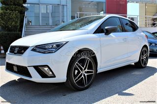 Seat Ibiza FR Plus Full Led Katakis.gr