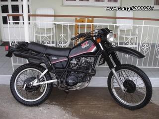 Ανταλλακτικα | Motorcycles | Body & Frame | Tanks/Fuel tank Yamaha