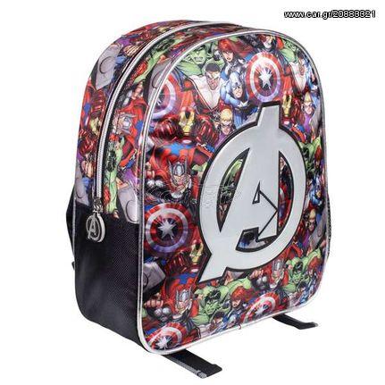 f714047206c Σχολική Τσάντα Avengers Παλιά Σχεδίαση. Previous