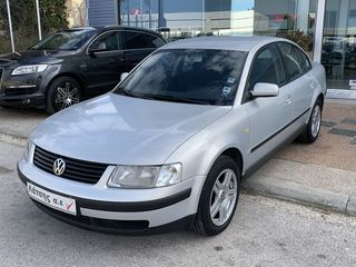 Volkswagen Passat 1,.8TURBO 20V 150PS