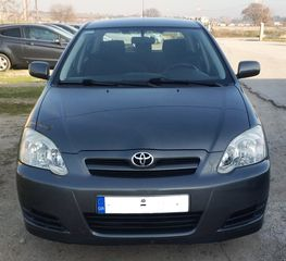 Toyota Corolla MMT AUTOMATIC 1.4 TURBO DIESEL