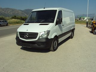 Mercedes-Benz  Sprinter 313/316 cdi CLIMA NEW