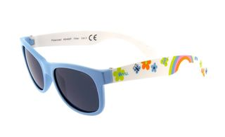 e51bcc01d1 Παιδικά γυαλιά ηλίου polarized λουλούδια INVU K2402P