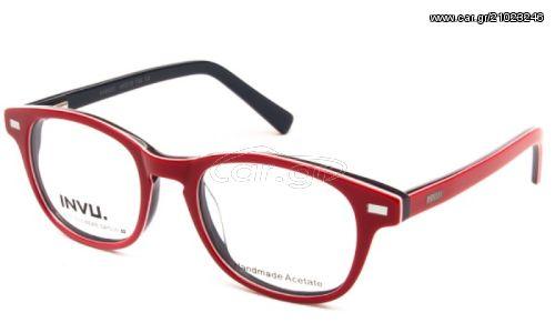 260ae01fd3 Παιδικά γυαλιά οράσεως INVU K4602C - € 39 EUR - Car.gr