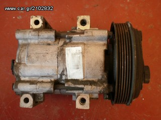 FORD MONDEO '98-'00 ΚΟΜΠΡΕΣΕΡ A/C - L1L -