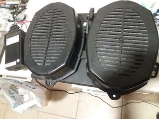 BMW HARMAN KARDON SUB WOOFER ΓΙΑ ΣΕΙΡΑ 3 Ε46.